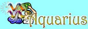 Aquarius, click here for the daily horoscopes!